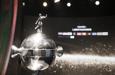 Com duelos dos brasileiros contra argentinos e equatorianos, oitavas da Libertadores são definidas