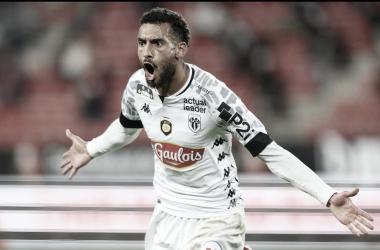 Rennes sofre virada do Angers e perde chance de assumir liderança