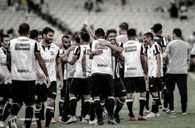Gols e melhores momentos Ceará 2 x 0 Internacional pelo Campeonato Brasileiro 2019