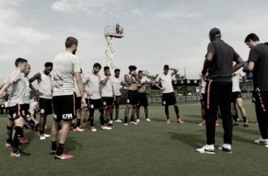 Em busca da liderança do grupo, Corinthians enfrenta Deportivo Lara pela Libertadores