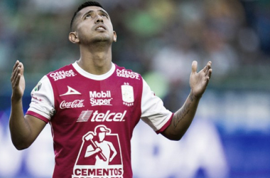 Ponen intransferible a Elías