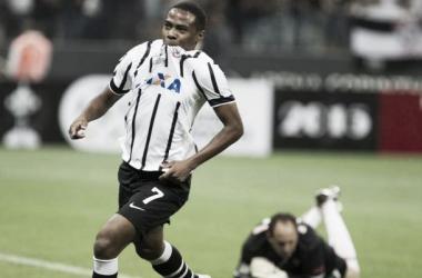 """Elias nega vantagem do Corinthians no Majestoso: """"Não tem favoritismo"""""""