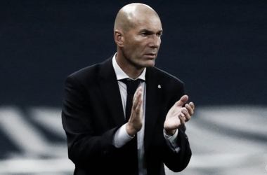 Se agota la «flor imbatible» de Zidane: eliminado en Champions por primera vez