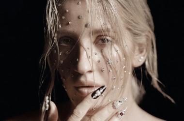 "Portada de ""River"" / Foto: Twitter Oficial de Ellie Goulding"