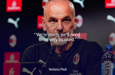 Milan, le parole di Pioli in conferenza ed i convocati rossoneri