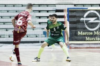Resumen J12 Segunda División LNFS: la pugna entre ElPozo y el Valdepeñas continúa