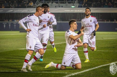 Serie A - Un Milan in crescita batte il Bologna per 3-2