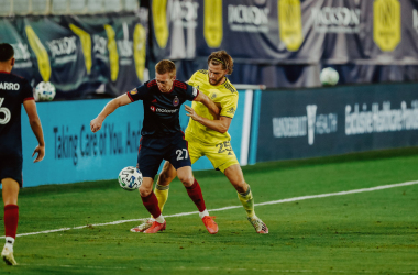 Nashville SC vs Chicago Fire preview: How to watch, kick-off time, team news, predicted lineups, and ones to watch