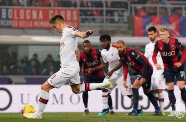 Milan, contro il Sassuolo per continuare la striscia positiva