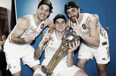 """Desde la machada del Valencia Basket hasta el """"show"""" de Facundo Campazzo: así fue la Copa ACB"""