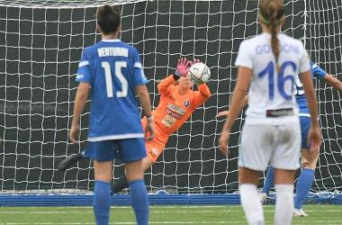 Serie A Femminile: Ottovolante Juventus!