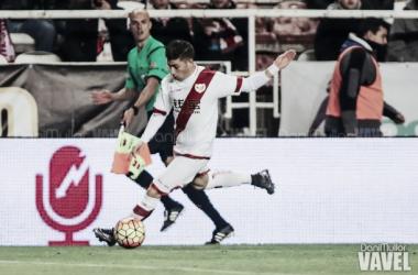 """Adrián Embarba: """"Estamos ilusionados con la Copa del Rey"""""""