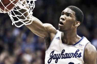 NBA Draft 2014: Joel Embiid