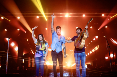 Lady Antebellum suffer a tiny incident by changing their name to Lady A