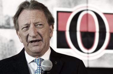 Eugene Melnyk | Foto Sportsnet.ca