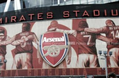 El Emirates Stadium, heredero de la mística de Highbury. Foto: Patricia González (VAVEL)