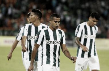 Deportivo Cali - Atlético Nacional: puntuaciones de Nacional, Cuartos de final (IDA) Liga Águila 2015-II
