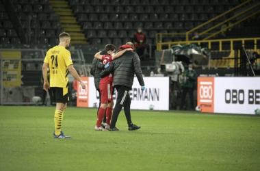 Kimmich, baja sensible para el Bayern