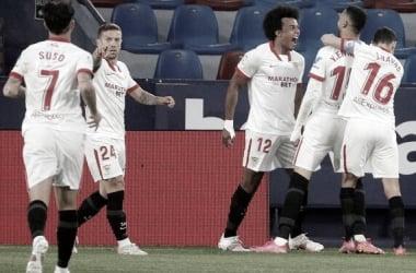 El Sevilla continúa batiendo récords de Superliga