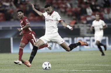 Em excelente fase, Sevilla recebe inconstante Borussia Dortmund pelas oitavas da Uefa Champions League
