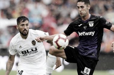 Previa Leganés - Valencia: el murciélago quiere seguir volando frente a un Leganés necesitado
