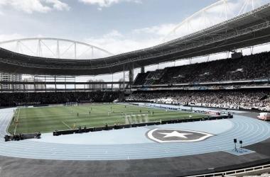 (Foto: Reprodução/ Botafogo de Futebol e Regatas)