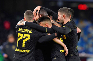 L'Inter si prepara al big match contro l'Atalanta: le scelte di Antonio Conte