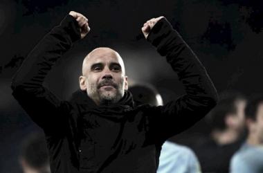 Foto: Divulgação Manchester City