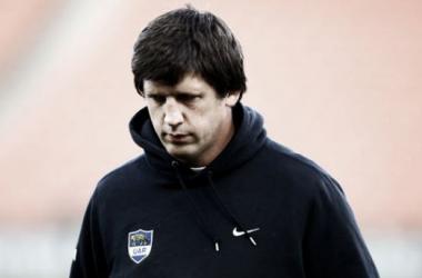 Santiago Phelan no es más entrenador de Los Pumas