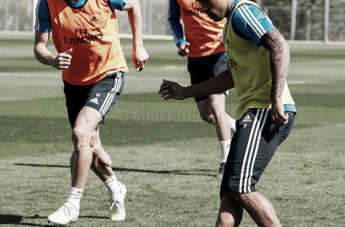 ¿En qué situación están los jugadores del Real Madrid para el próximo curso?