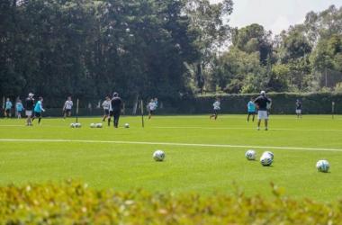 (Fotos: Club Universidad Nacional)