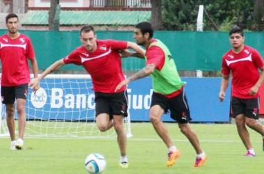 Independiente enfrentará este viernes a Gimnasia