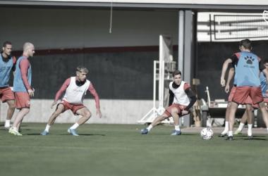 Previa RCD Mallorca - Rayo Vallecano: Iniciando LaLiga