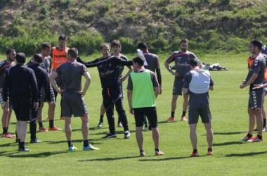 (Foto: Real Valladolid).