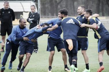 Foto: Web Oficial del Cádiz CF.