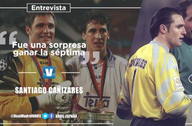 Entrevista a Santiago Cañizares: ''Fue una sorpresa ganar la séptima''