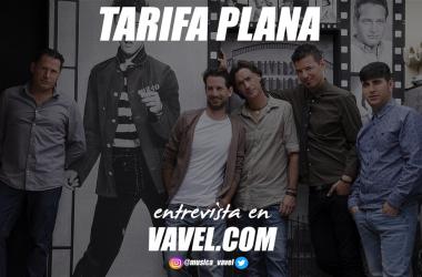 "Entrevista. Tarifa Plana: ""Hemos estado aprovechando para hacer mucha música"""