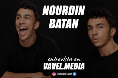 """Entrevista. Nourdin Batan: """"Me gustaría interpretar personajes de todo tipo"""""""