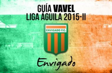 Guía VAVEL Liga Águila 2015-II: Envigado
