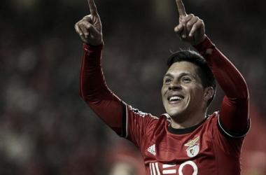 Valência espera Enzo e não teme concorrência do United