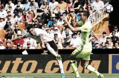 Valencia CF - Real Betis Balompié: puntuaciones del Valencia, jornada 3 de LaLiga