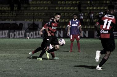 Foto: Guilherme Drovas/Oeste
