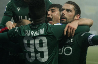 Al Bologna il derby emiliano: SPAL battuta 3-1 in casa