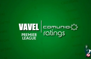VAVEL ratings of the twenty-third matchday of Premier League 2014/2015
