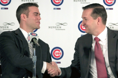 Chicago Cubs: Is Theo Epstein Worth As Much As A Superstar Player?