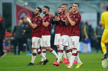 Milan, un'altra partita piena di rimpianti