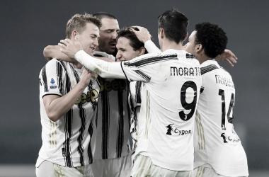 Juventus cede empate à Atalanta em noite apagada de Cristiano Ronaldo