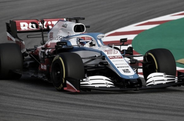 Em 2020 repleto de novidades, Williams e Racing Point lançam seus carros