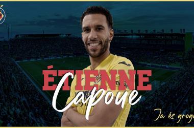 Fuente: Villarreal CF