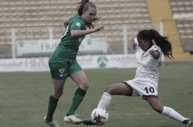 Equidad debuta con triunfo ante Fortaleza en la Liga BetPlay Femenina 2020